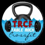 Table Rock CrossFit Logo